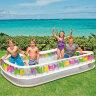 Детский надувной бассейн INTEX 57477 в Уфе
