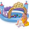 """Детский сухой бассейн """"Волшебный замок"""" INTEX 48669 в Нижнем Новгороде"""