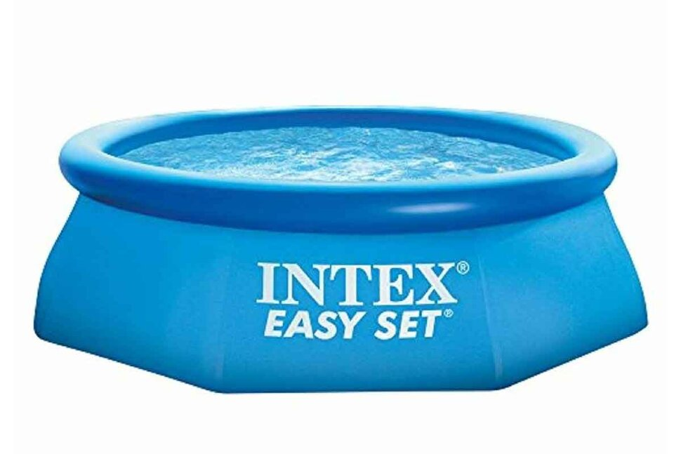 Надувной бассейн INTEX Easy Set 28112 в Клину
