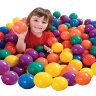 Мячики для сухого бассейна INTEX 49602 в Клину
