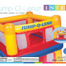 INTEX 48260 Playhouse Jump-O-Lene