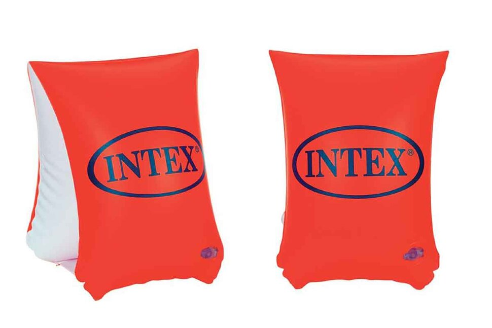 Надувные нарукавники для плавания INTEX 59642 в Ростове-на-Дону