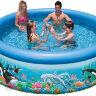 Надувной бассейн INTEX Easy Set 28124 в Тюмени