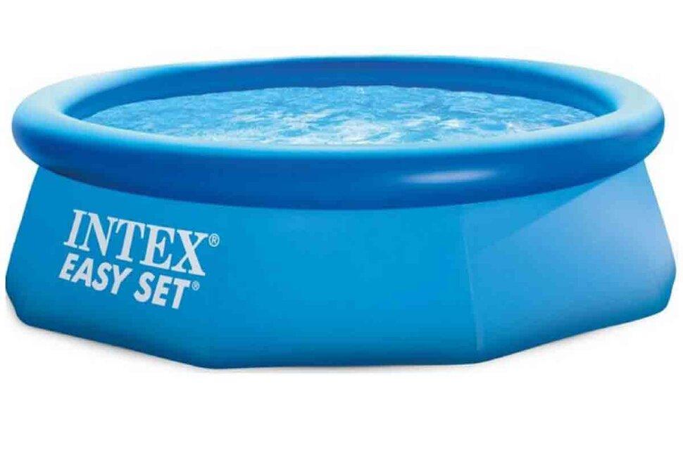 Надувной бассейн INTEX Easy Set 28106 в Оренбурге