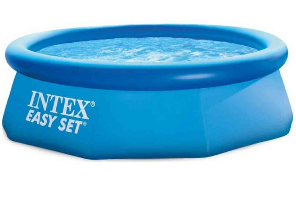 Надувной бассейн INTEX Easy Set 28116 в Смоленске