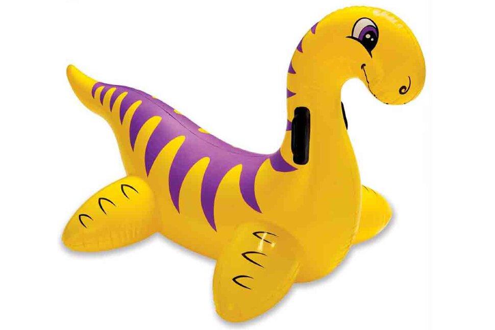 """Надувная игрушка """"Динозавр"""" INTEX 56559 в Туле"""