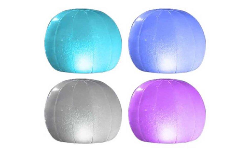 Плавающий шар подсветка для бассейна INTEX 28693 в Оренбурге